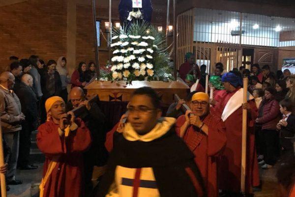 Via Crucis Colombia 03