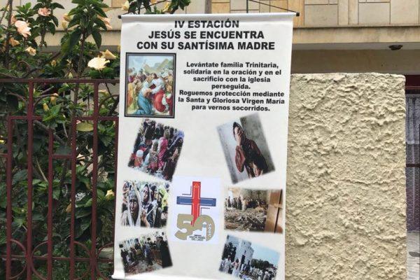Via Crucis Colombia 08