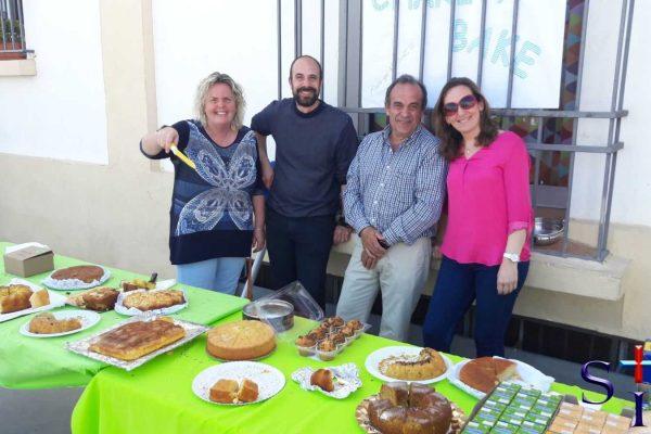 Bocadillo Solidario Cordoba 2018 09
