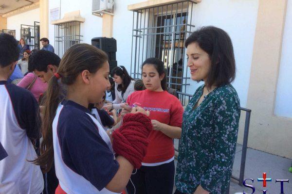 Bocadillo Solidario Cordoba 2018 15