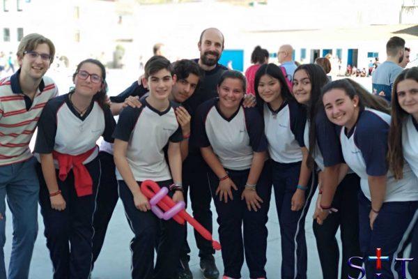 Bocadillo Solidario Cordoba 2018 17