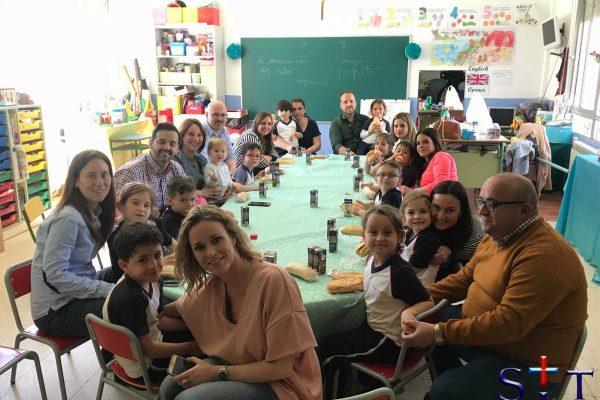 Bocadillo Solidario Cordoba 2018 18