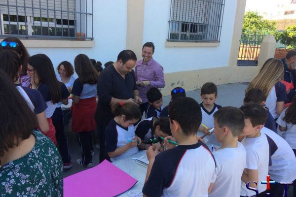 Bocadillo Solidario Cordoba 2018 20