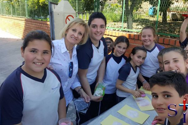 Bocadillo Solidario Cordoba 2018 21