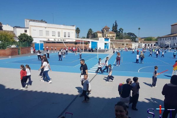 Bocadillo Solidario Cordoba 2018 22