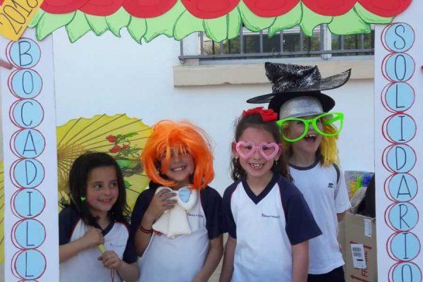 Bocadillo Solidario Cordoba 2018 25