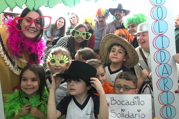 Bocadillo Solidario Cordoba 2018 26
