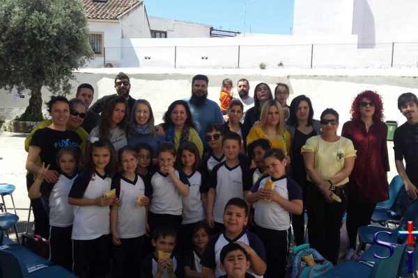 Bocadillo Solidario Cordoba 2018 27