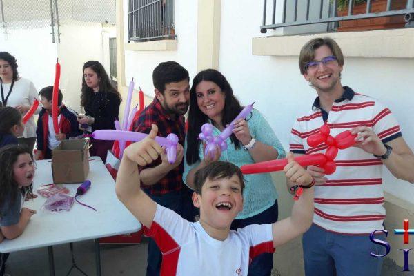 Bocadillo Solidario Cordoba 2018 30