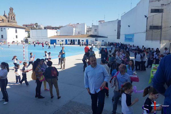 Bocadillo Solidario Cordoba 2018 32
