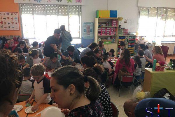 Bocadillo Solidario Cordoba 2018 33