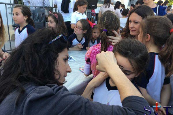 Bocadillo Solidario Cordoba 2018 39