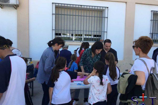 Bocadillo Solidario Cordoba 2018 43