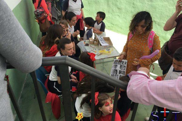 Bocadillo Solidario Cordoba 2018 44