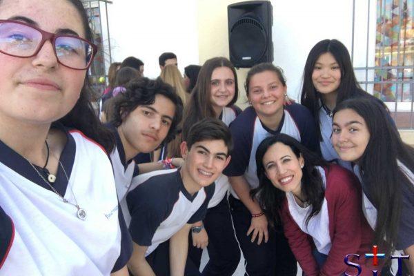 Bocadillo Solidario Cordoba 2018 45
