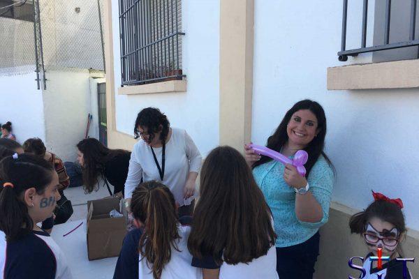 Bocadillo Solidario Cordoba 2018 46