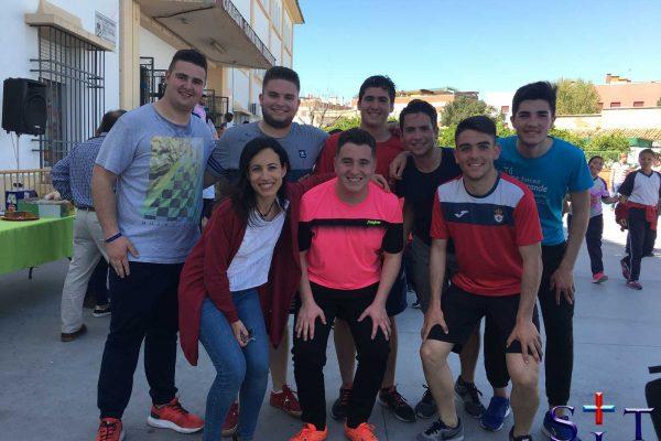 Bocadillo Solidario Cordoba 2018 47