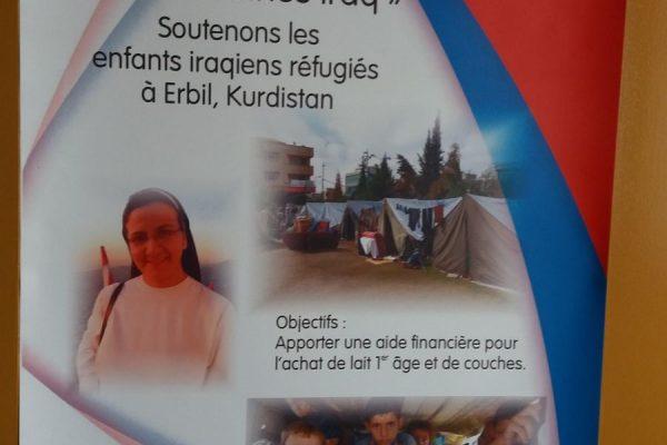 Congres Solidarite internationale trinitaire sur la persécution religieuse Canada 2018 05