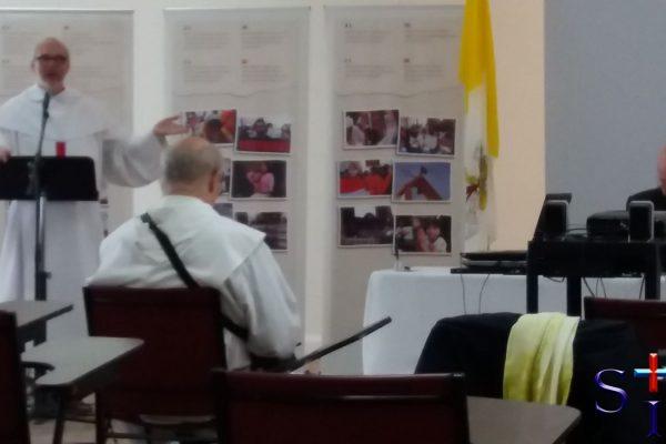 Congres Solidarite internationale trinitaire sur la persécution religieuse Canada 2018 06
