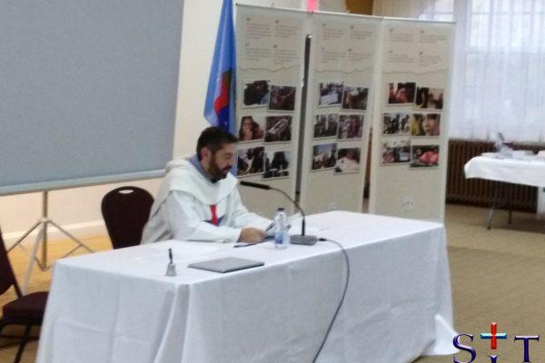 Congres Solidarite internationale trinitaire sur la persécution religieuse Canada 2018 07