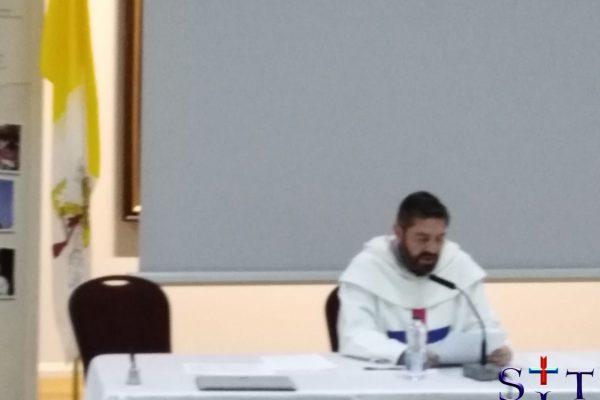Congres Solidarite internationale trinitaire sur la persécution religieuse Canada 2018 08