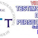 VIDEO: TESTIMONIANZE DI PERSECUZIONE – Salma