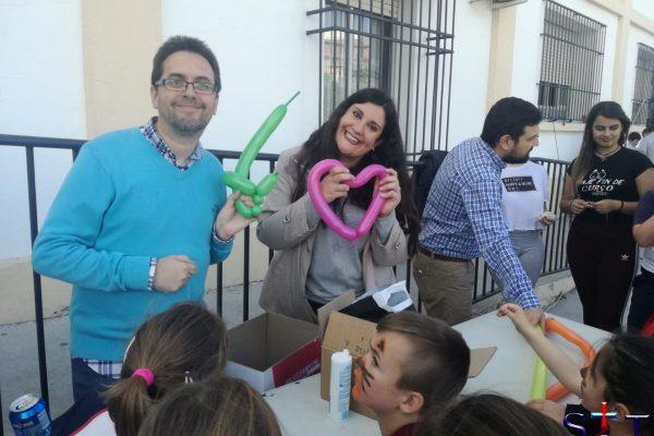 Bocadillo Solidario Bartella Cordoba 2019 04