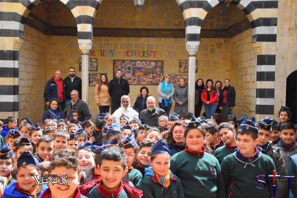 Narlaly en Aleppo 14 [Resolucion de Escritorio]