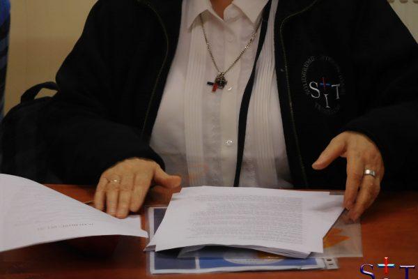 2 giorno del incontro direttivo di SIT in Cracovia. 02