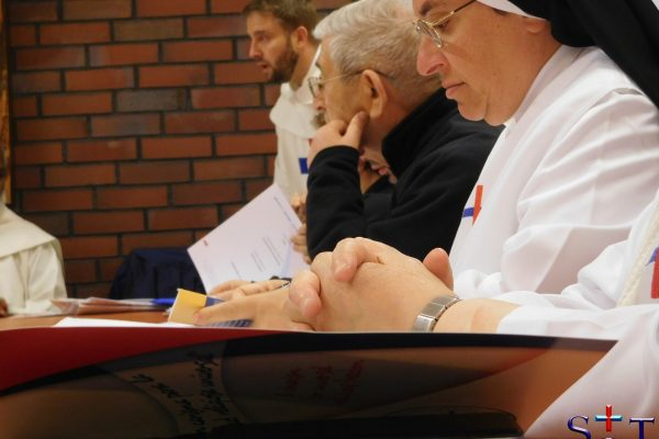 2 giorno del incontro direttivo di SIT in Cracovia. 07