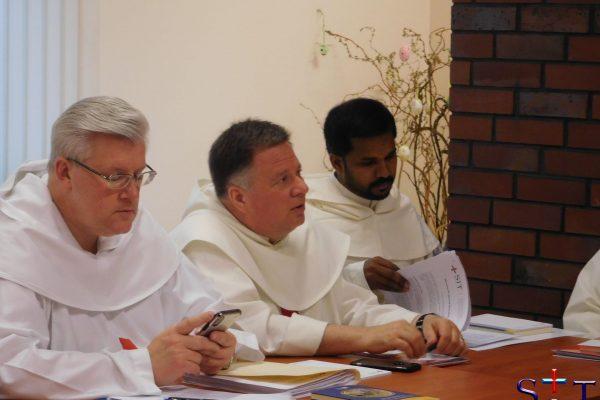 2 giorno del incontro direttivo di SIT in Cracovia. 08