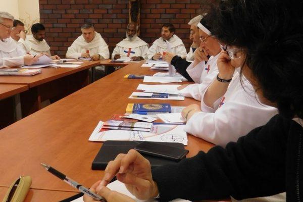 2 giorno del incontro direttivo di SIT in Cracovia. 11