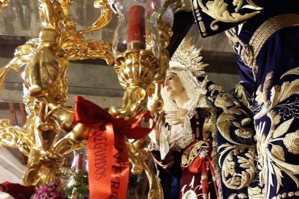 Lazos Rojos por los cristianos perseguidos 07