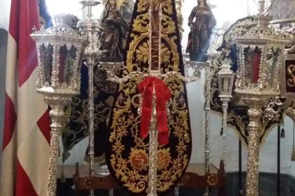 Lazos Rojos por los cristianos perseguidos 20