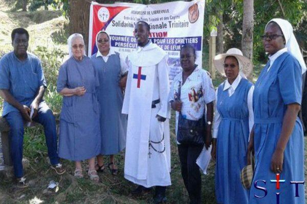 Rapport de la premiere edition de la journee de priere pour les chretiens persecutes 02