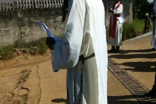 Rapport de la premiere edition de la journee de priere pour les chretiens persecutes 08