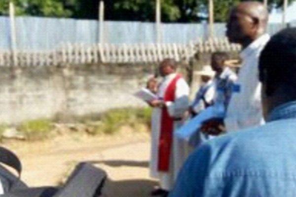 Rapport de la premiere edition de la journee de priere pour les chretiens persecutes 12