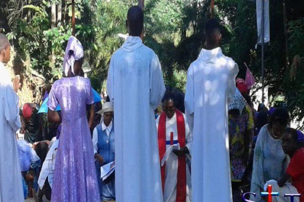 Rapport de la premiere edition de la journee de priere pour les chretiens persecutes 15