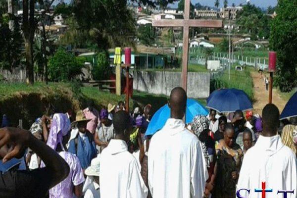 Rapport de la premiere edition de la journee de priere pour les chretiens persecutes 16