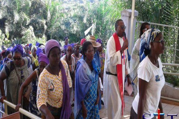 Rapport de la premiere edition de la journee de priere pour les chretiens persecutes 17