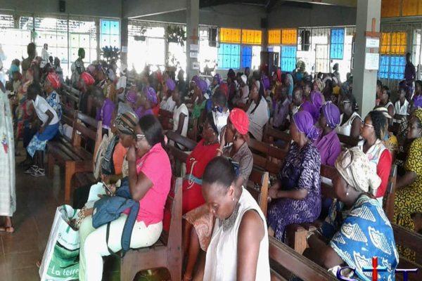 Rapport de la premiere edition de la journee de priere pour les chretiens persecutes 21