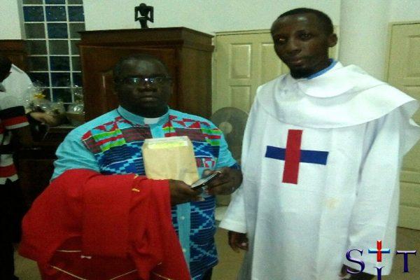 Rapport de la premiere edition de la journee de priere pour les chretiens persecutes 27