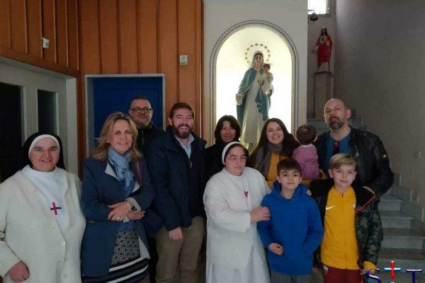Sit suore della Santissima Trinita 06
