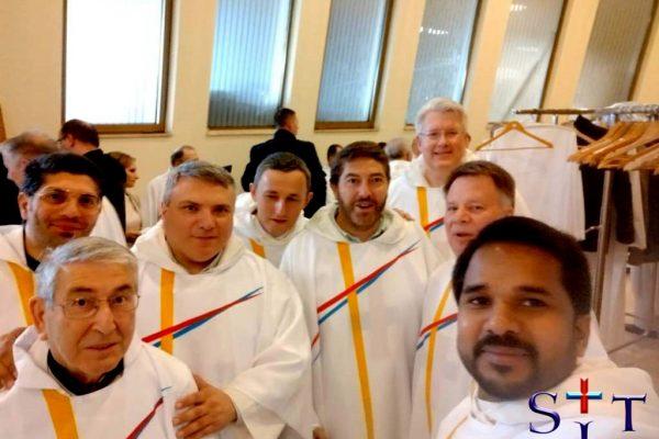 XIX encuentro Equipo Directivo de Solidaridad Internacional Trinitaria 008