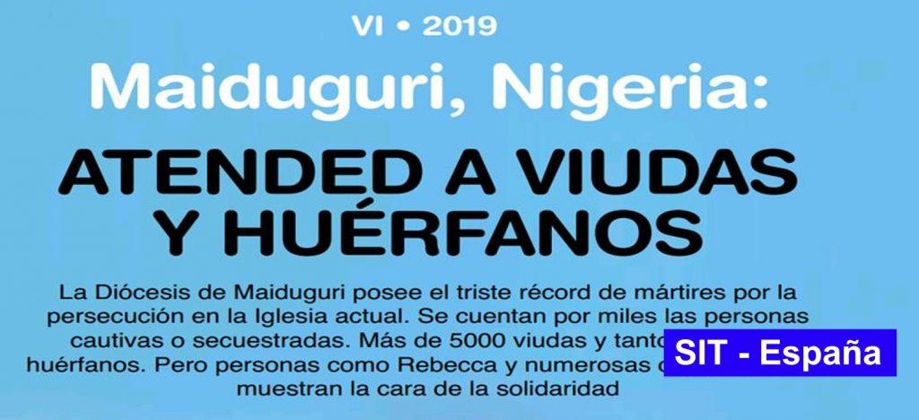 Intención Junio  2019 – S.I.T. España