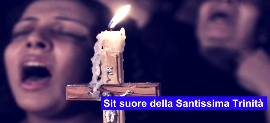 VIDEO: Vivere ogni 5 minuti della nostra vita per i perseguitati Cristiani.