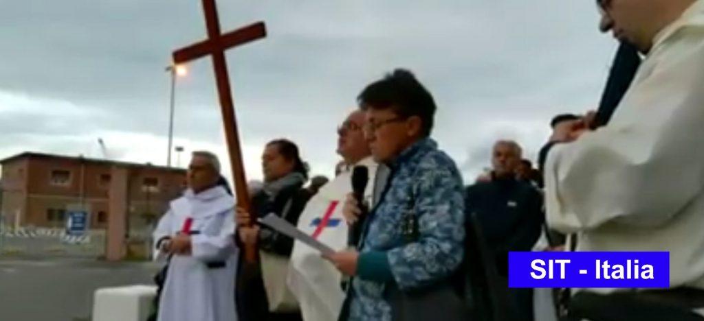 Settimana di Preghiera per i Cristiani Perseguitati. SIT-Italia