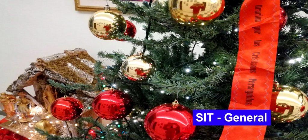 Cristianos Perseguidos en Navidad.