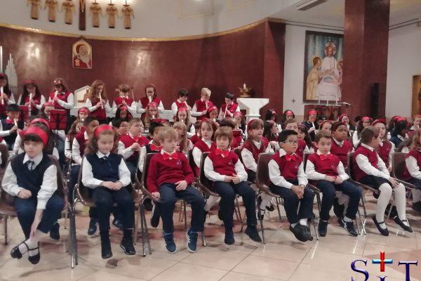 SIT Trinitarias Roma 12