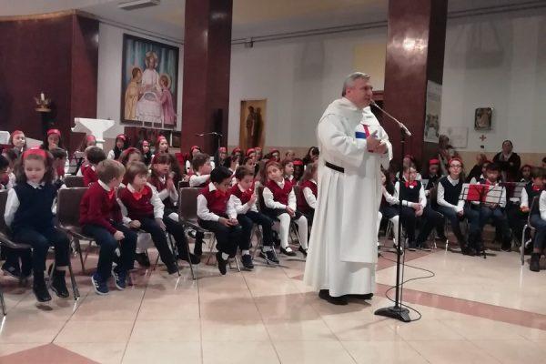 SIT Trinitarias Roma 13